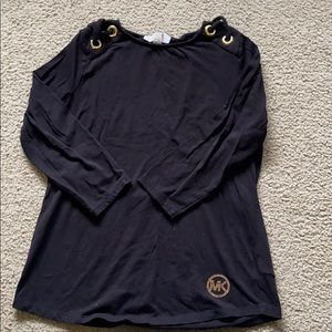 Michael Kors blouse in good condition